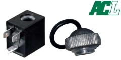 ACL Magnetspulen/Ersatzteile