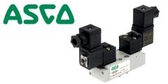 ASCO Baureihe C12/C23/C34