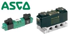 Wegeventile ISO5599/1 ASCO