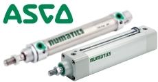 Pneumatikzylinder ASCO