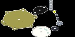 Ersatzteile Entstaubungs-Ventile