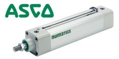 ASCO Profilrohrzylinder