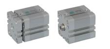 Kompaktzylinder ISO 21287 / UNITOP
