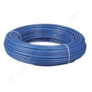 PU-Schlauch, blau, Ø 4x2mm