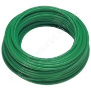 PU-Schlauch, grün, Ø 6x4mm