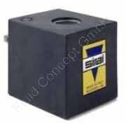 ASCO/Sirai Z914A Magnetventil Spule, 24V/AC, Spulenklasse H, Z914E5A, Magnetspule