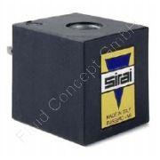 ASCO/Sirai Z130A Magnetventil Spule, Z130X2A, Magnetspule