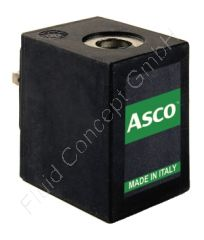 ASCO/Sirai Z530A Magnetspule, 24V/AC, Z530E5A